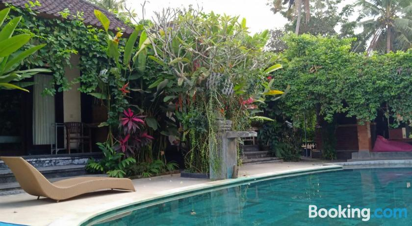 Baliwid Villa Ubud Indonesia Hotels Lonely Planet