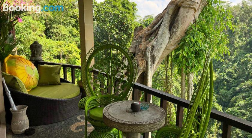 Villa Kalisat Ubud Indonesia Hotels Lonely Planet