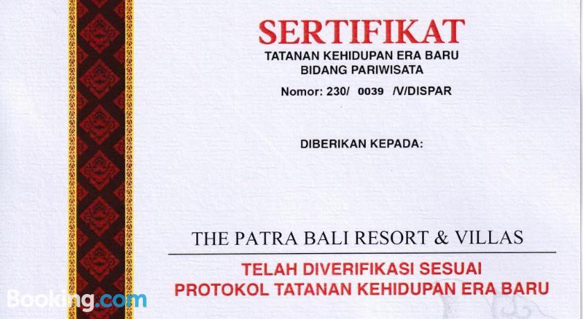 The Patra Bali Resort Villas Kuta Legian Indonesia Hotels Lonely Planet