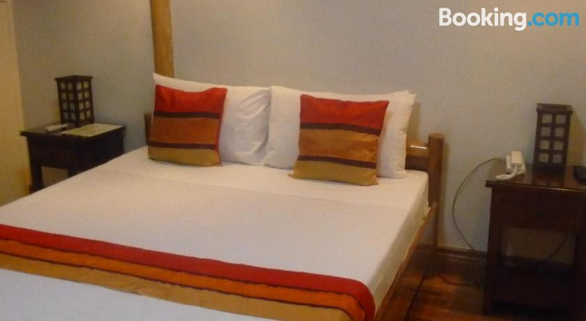 Palo Alto Bed Breakfast Palawan Philippines Lonely Planet