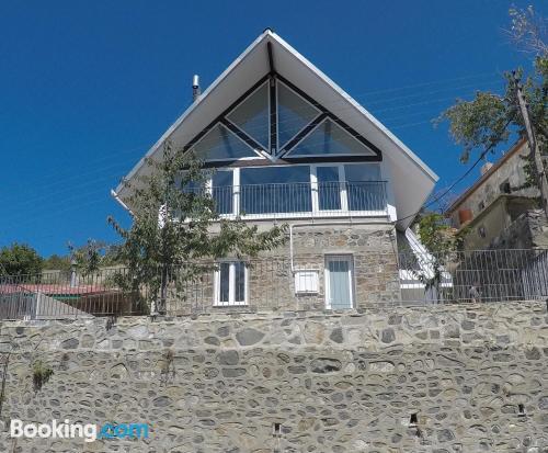 Prodromos Village House
