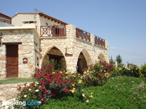 Villa for rent in MILIOU close to Lachi & Peyia