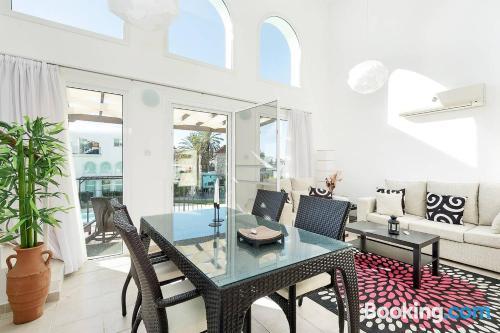 Joya Cyprus Sun-Kissed Garden Apartment