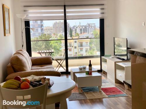 BNT Luxury 2 bedroom apartment with balcony