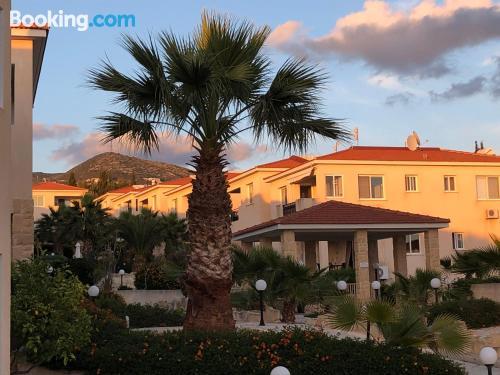 Paphos - Tala Riviera apartmant