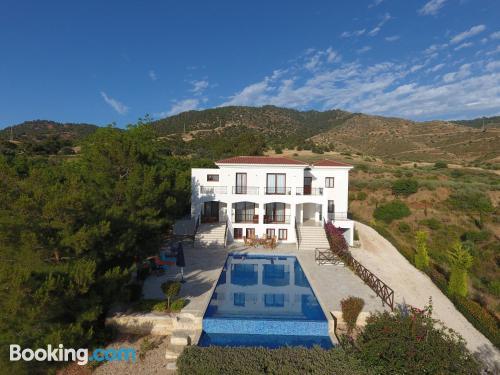 Martika Luxury Villa