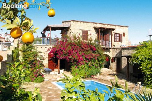 Apartments Cyprus Villages Tochni und Umgebung - LCA01002-CYB