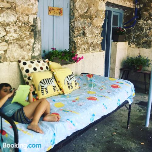 Holiday House Prodromos