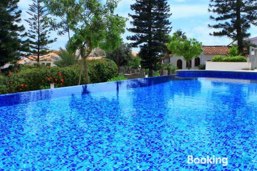Coral Blue Bay Villa