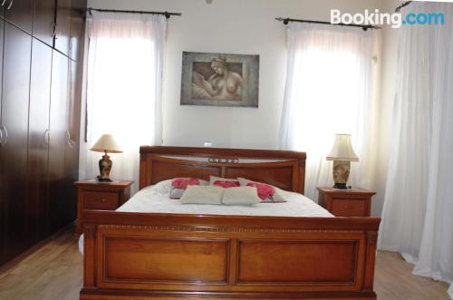 QueenSize Bedroom EnSuite