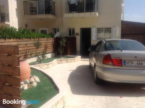 2 bed high spec village house in Goudi