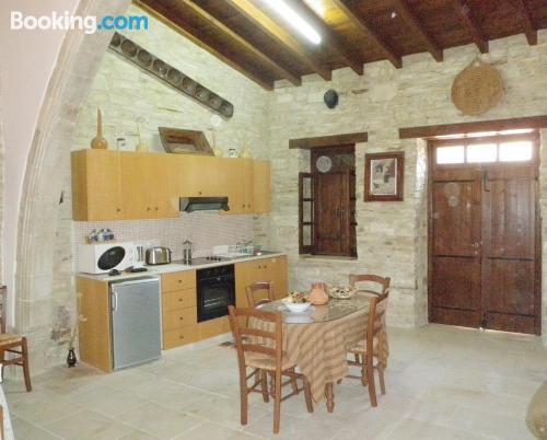 Romios Apartments