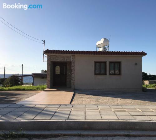 Pomos Small Sunny House