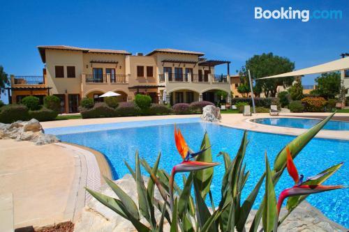 Aphrodite Hills Golf & Spa Resort Residences – Apartments