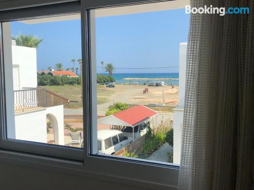 Aphros Seaside Villa (Αφρός)