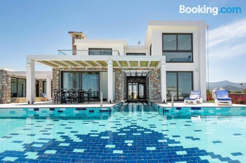 Joya Cyprus Secret Platinum Villa