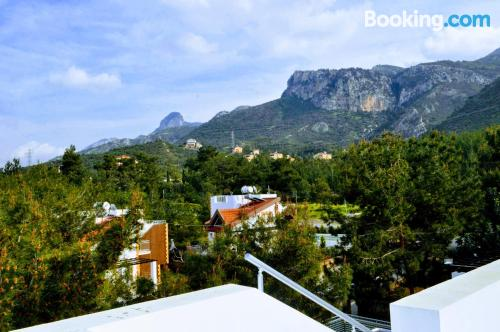 Mountain Villa in Catalkoy with Private Pool