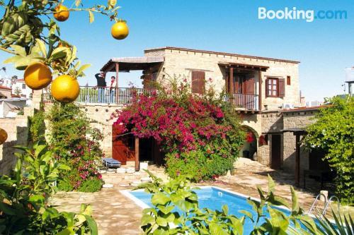 Apartments Cyprus Villages Tochni und Umgebung - LCA01002-SYA