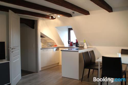 A L'ill - Apparts & Studios Strasbourg Hyper Centre,