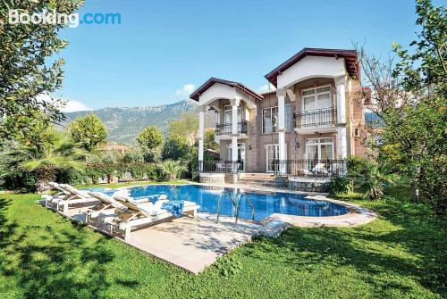 Apartment for six or more in best location