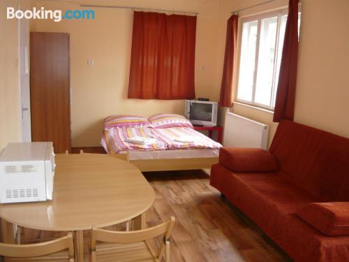 Apartamento en mitad de todo en Zebegény