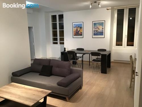 Gran apartamento en Ajaccio