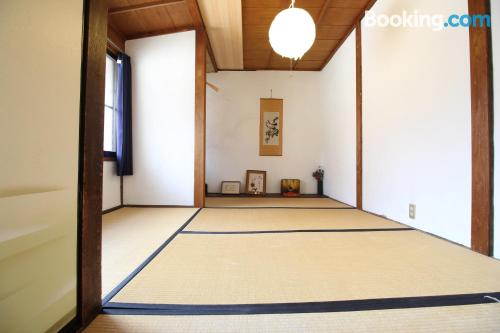 Apartamento con wifi. ¡Ideal!