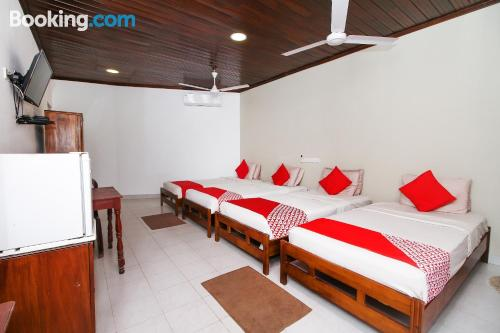 Home in Kalutara with 1 bedroom apartment.