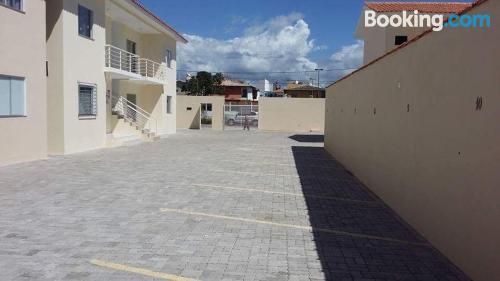 Apartment in Porto Seguro ideal for groups.