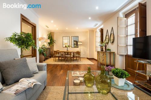 Appartamento per le famiglie in posizione centrale di Siviglia
