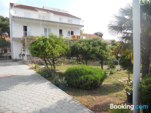 Apartamento de 40m2 en Brodarica con vistas