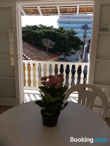 One bedroom apartment home in Cabo Frio with 1 bedroom apartment.