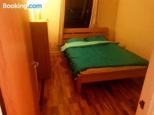 Amplio apartamento en Dublín.