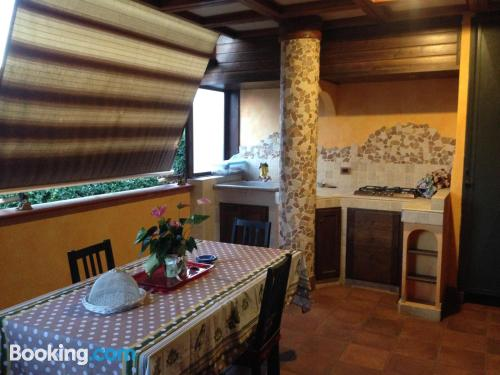 Place with terrace in amazing location of Ciampino
