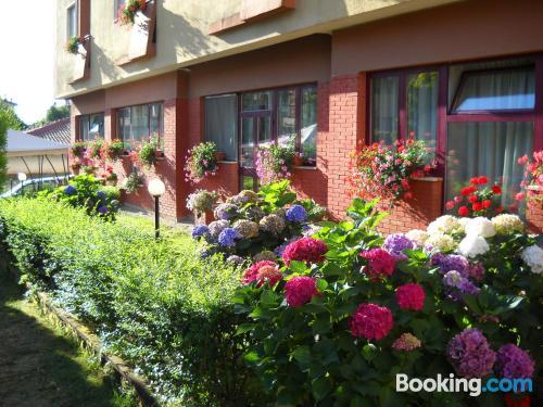Apartamento con vistas en Abbadia San Salvatore
