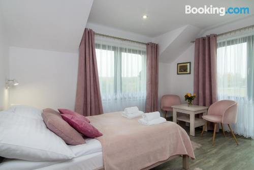 One bedroom apartment place in Kazimierz Dolnyin great location.