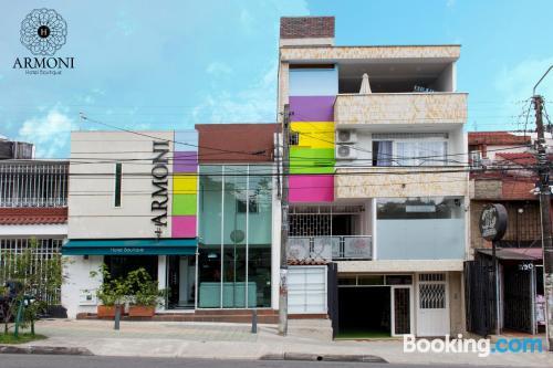 Apartment in Villavicencio. Air!
