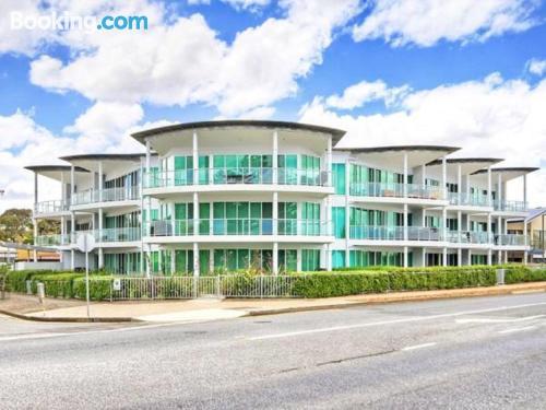 Apartamento ideal para familias en Victor Harbor