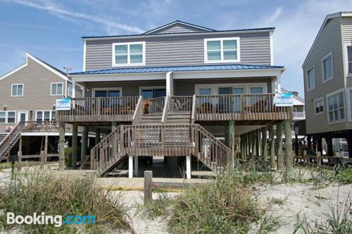 223m2 apartment in Myrtle Beach ideal for six or more
