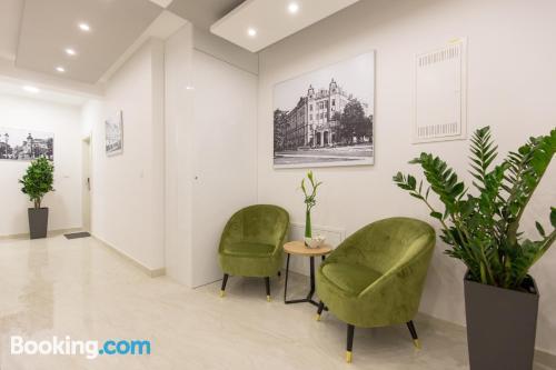 Apartamento ideal en Osijek.