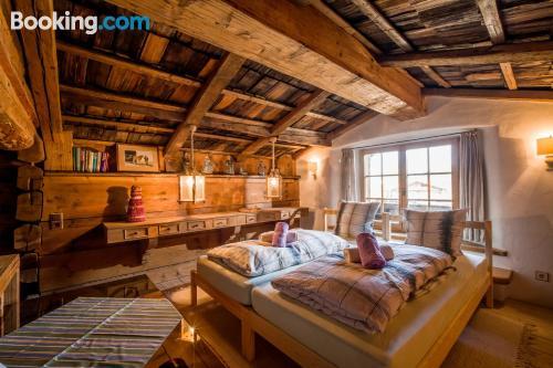 Gran apartamento en Kelchsau con internet