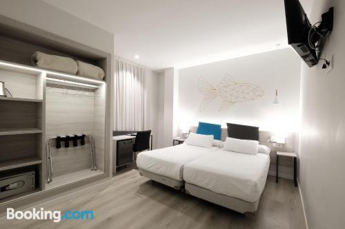 Apartamento bien ubicado en Valencia