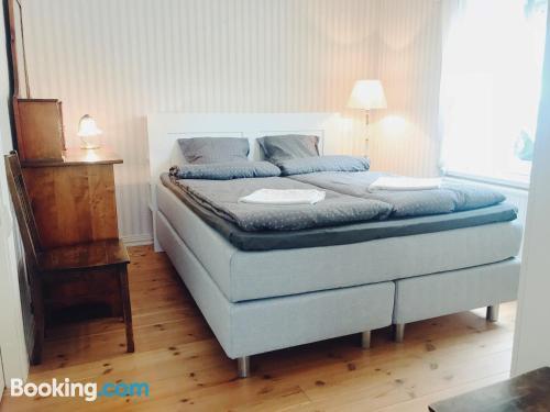 Ideal apartment in Porvoo.