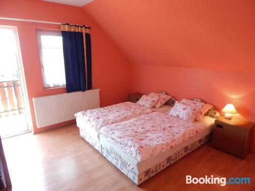 Apartamento perfecto en Keszthely