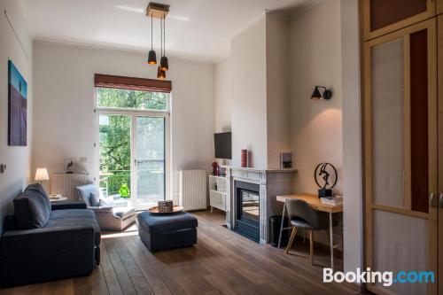 Espacioso apartamento en Gante. ¡Perfecto!