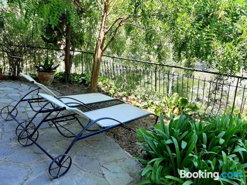 Place in Dolceacqua. Terrace!.