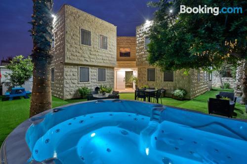 Apartamento de una habitación en Beer Sheva