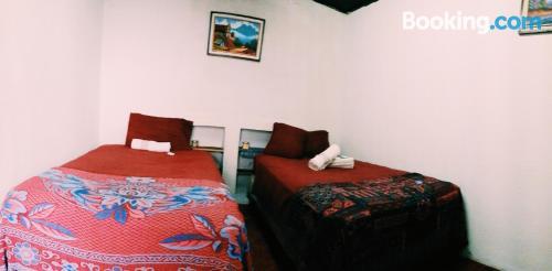 Apartment in Antigua Guatemala with wifi.
