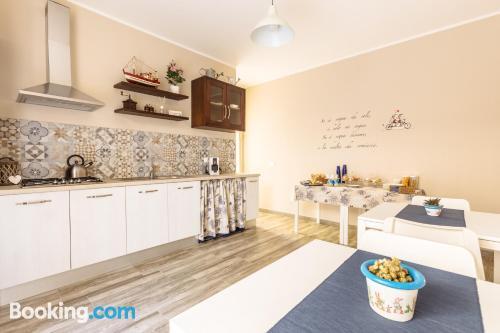 Apartamento en miniatura parejas. ¡Ideal!