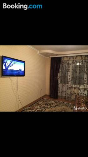 1 bedroom apartment home in Kislovodsk. 45m2.